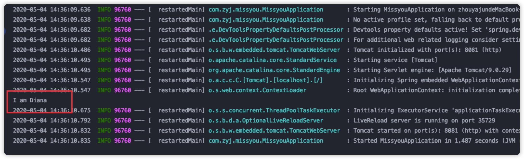 测试开发专题:spring-boot统一异常捕获